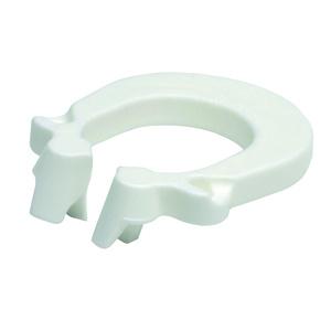Flexi-clamp. Foto.