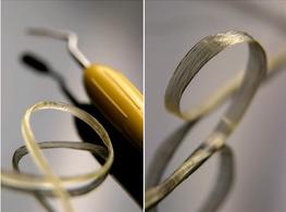 Everstick glassfiber. Foto.