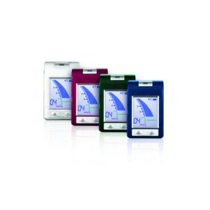 Root ZX mini i 4 farger. Foto.