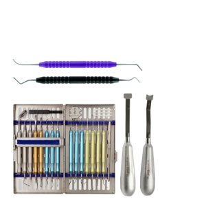 Endodontisk kirurgi